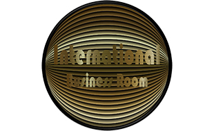Logo von International Business Room