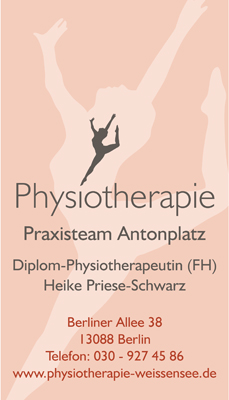 Praxisteam Antonplatz
