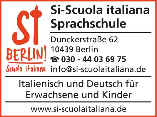 Si - Scuola italiana