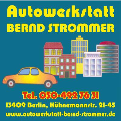 Strommer