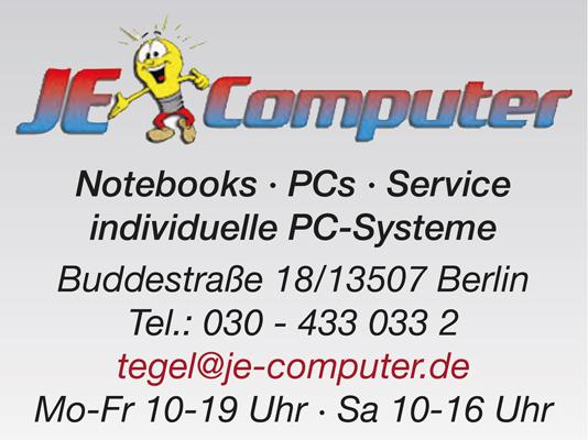 JE Computer