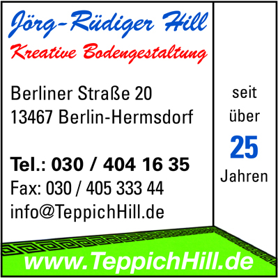 TeppichHill