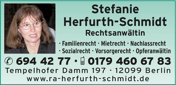 Herfurth-Schmidt
