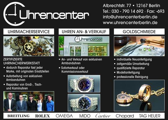 UCB Uhrenhandels GmbH
