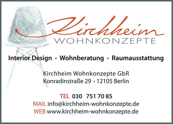 KIRCHHEIM Wohnkonzepte GbR