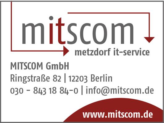 MITSCom GmbH