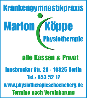 Köppe Physiotherapiepraxis