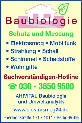 Baubiologe Berlin baubiologe berlin gute bewertung jetzt lesen