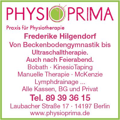 PhysioPrima
