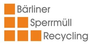 Bärliner Sperrmüll Recycling