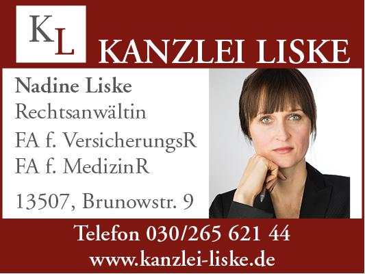 Liske, Nadine