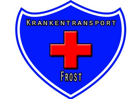 Krankentransport Frost
