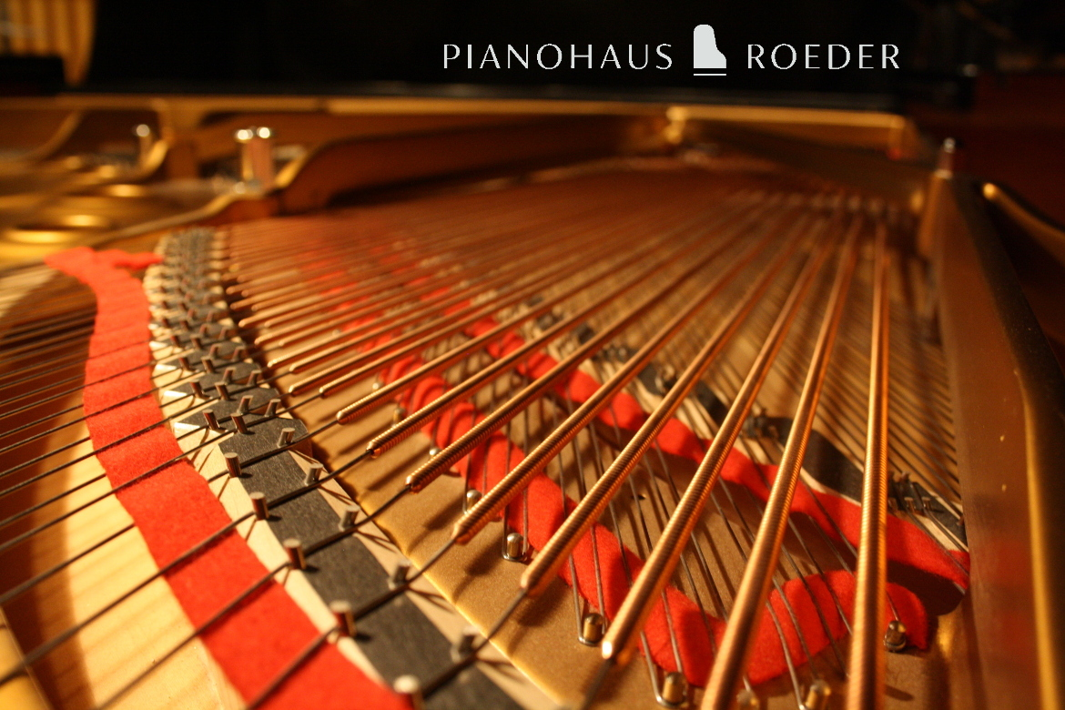 Pianohaus Roeder