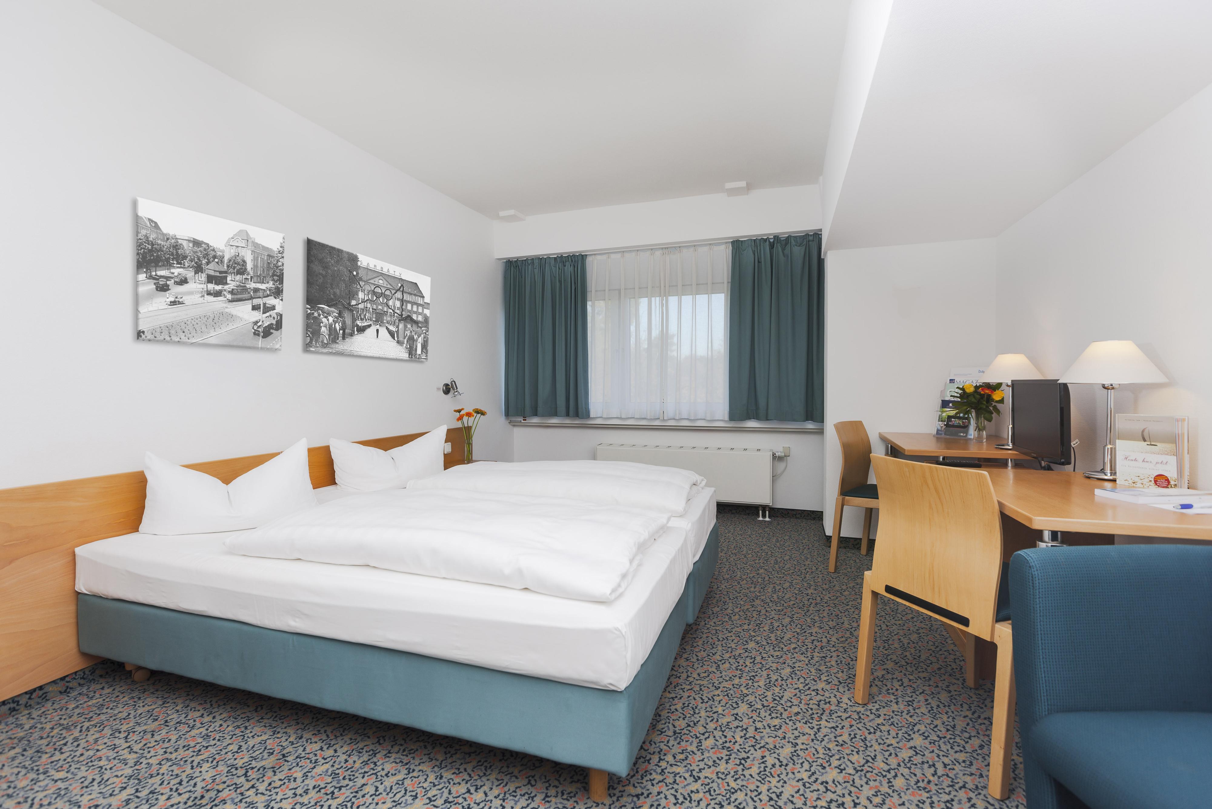 Akademie Hotel Berlin