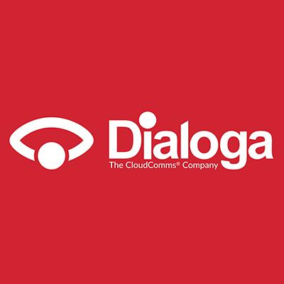 Logo von Dialoga