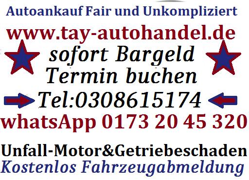 Autohandel Tay Export