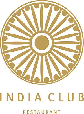 Logo von India Club Berlin