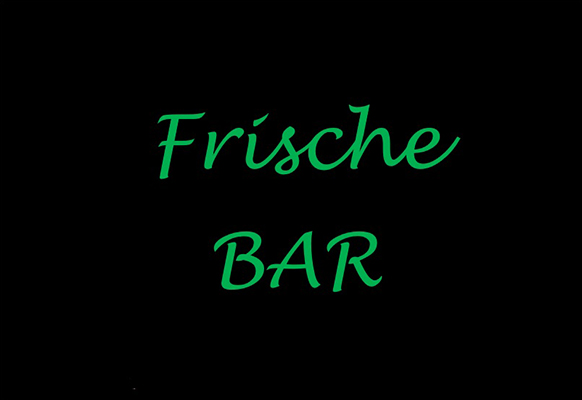 Frische BAR Moabit by dbCatering