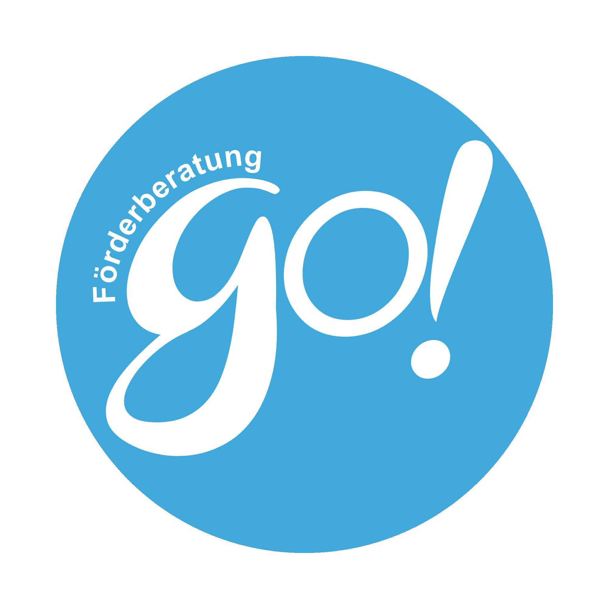 Logo von go!