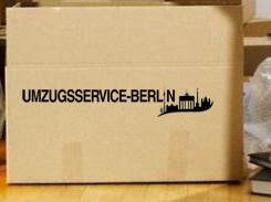 Umzugsservice - Berlin