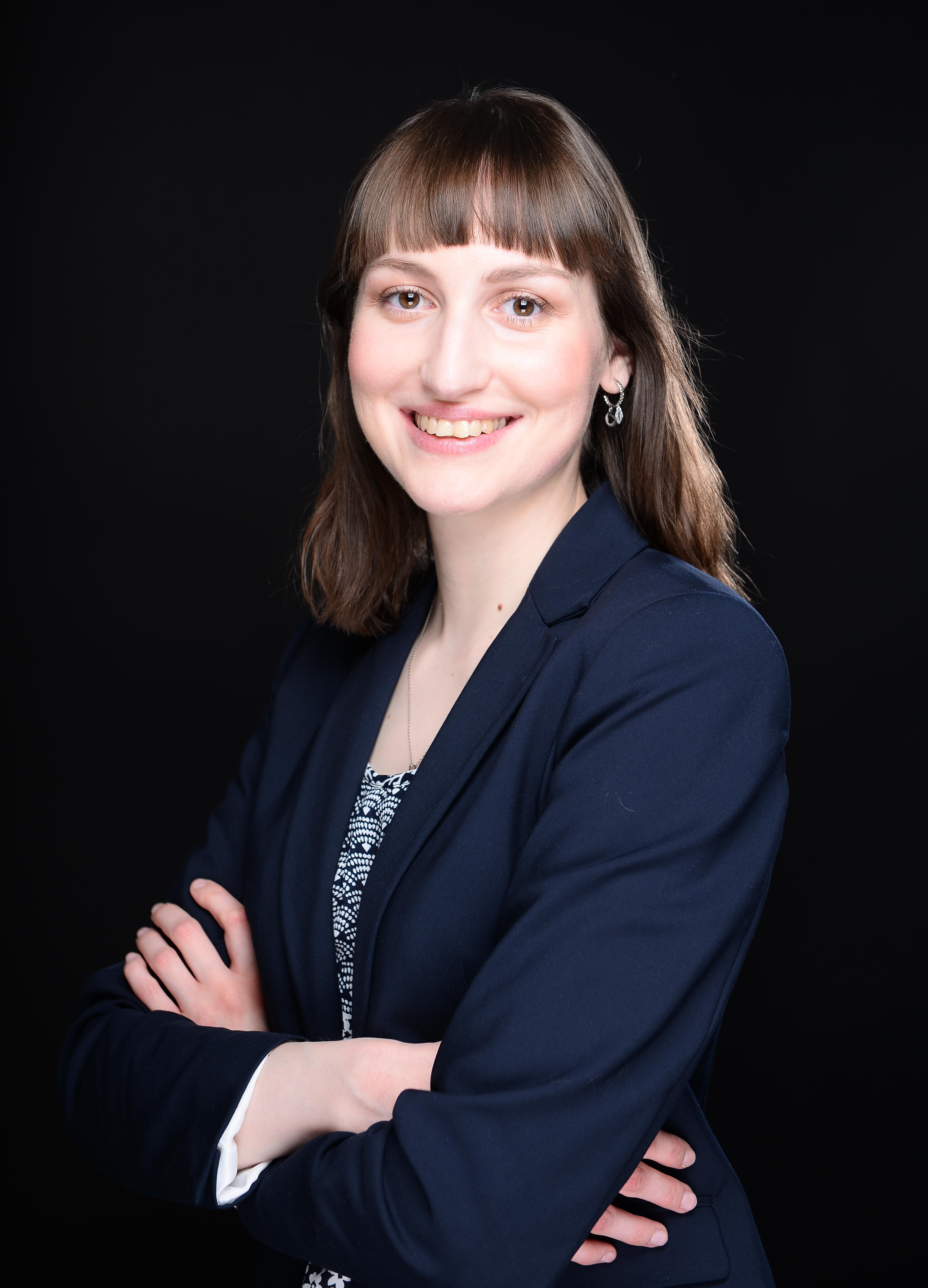 Argunova, Dina - Dolmetscherin und Übersetzerin für Russisch, Deutsch, Englisch
