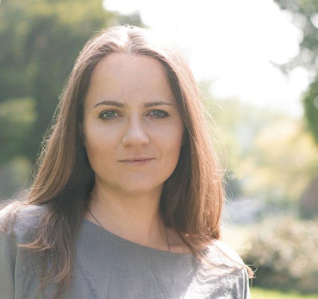 Schlecht, Kristina - Psychologische Praxis