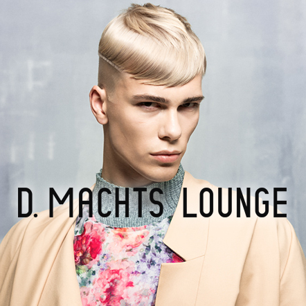 D. Machts Lounge - Mall of Berlin