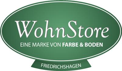Logo von Wohnstore Friedrichshagen - Das Original