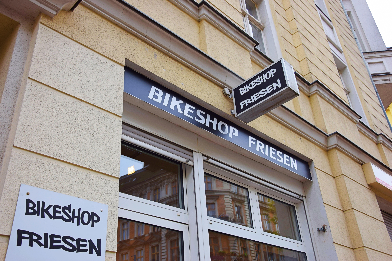 BikeShop Friesen