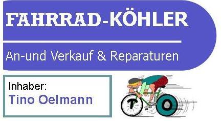 Fahrrad-Köhler