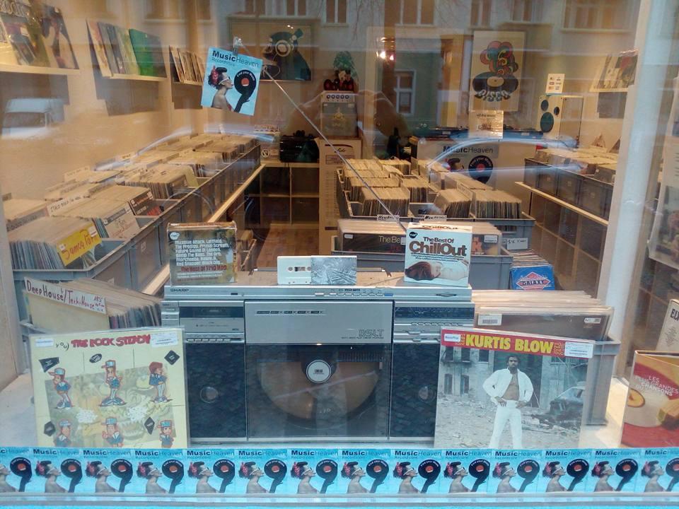 MusicHeaven24.de