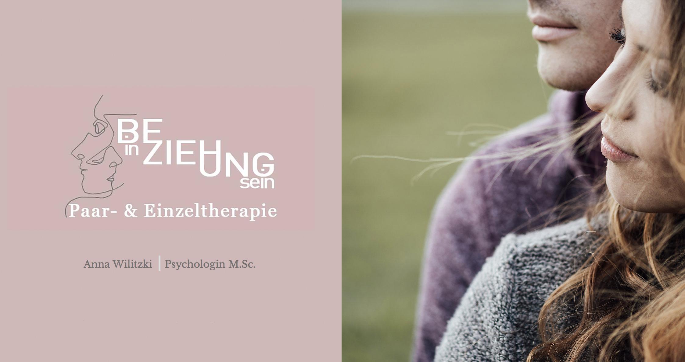 Wilitzki, Anna - Einzel-und Paartherapie Berlin