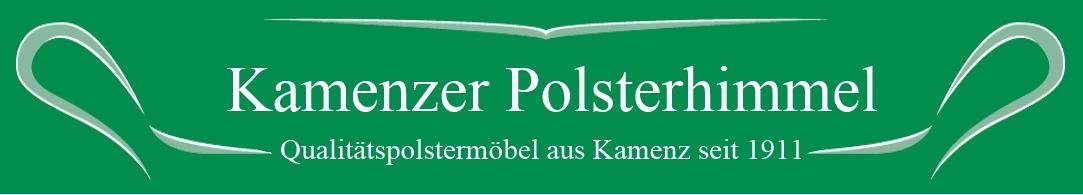 Kamenzer Polsterhimmel