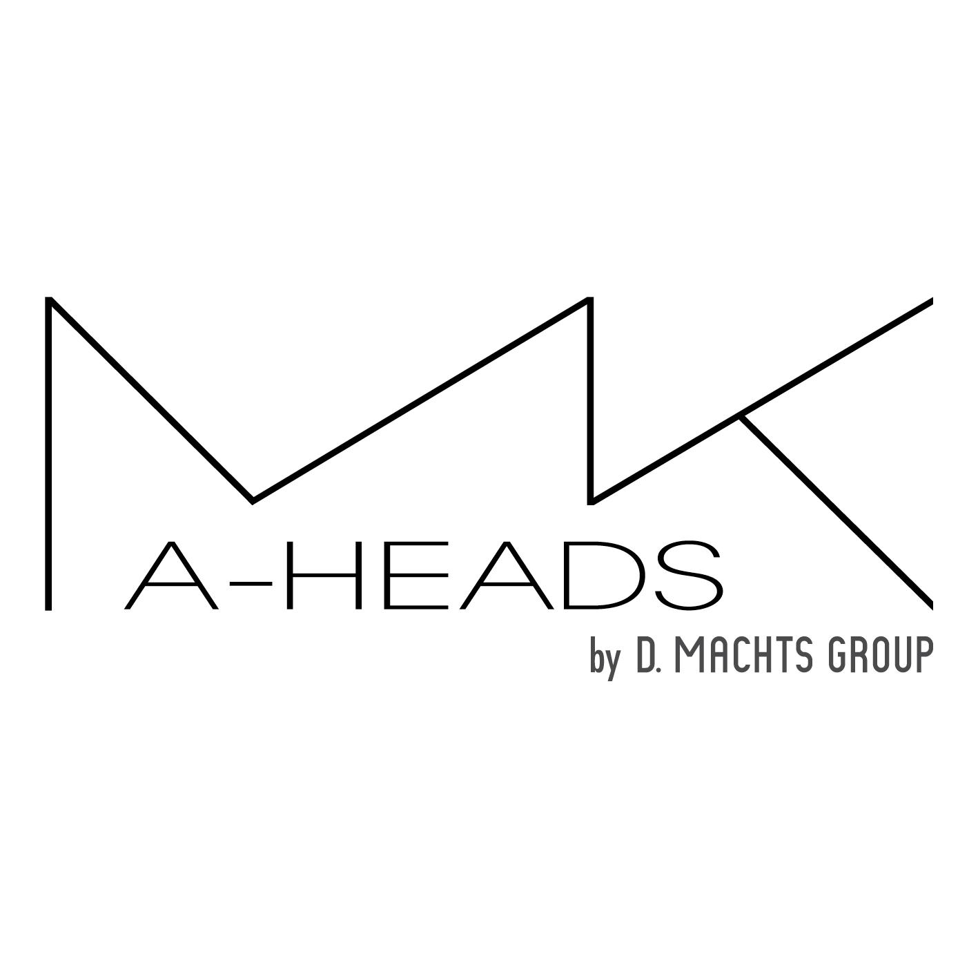 M. K. A-heads Salon