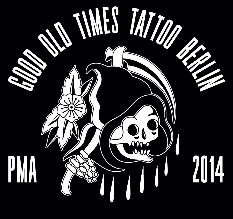 Good Old Times Tattoo