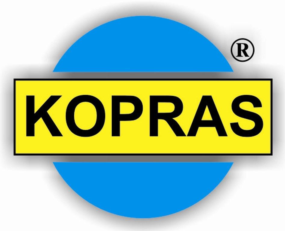 KOPRAS Tiefbautechnik GmbH