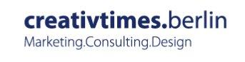Logo von creativtimes.berlin