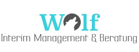 Logo von Wolf Interim Management und Beratung