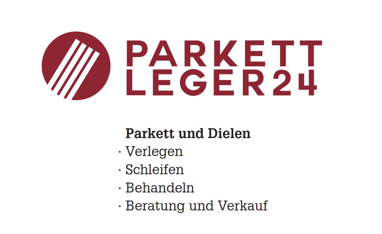 Parkettleger 24
