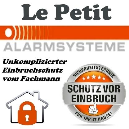 Petit Alarmsysteme