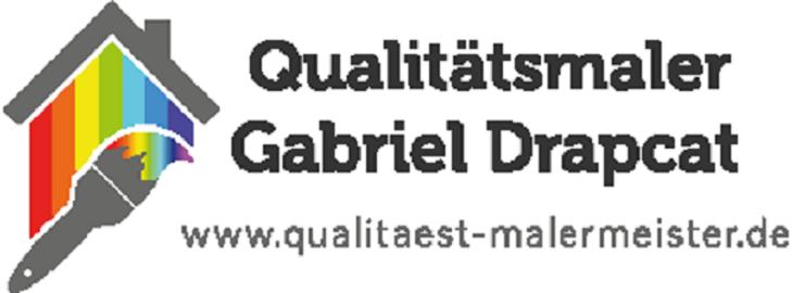 Qualitätsmaler Gabriel Drapcat