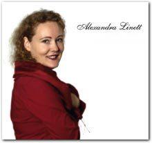 Linett, Alexandra - Vocalcoach, Livemusik, Romanautorin aus Berlin