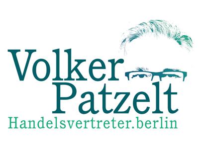 Logo von Handelsagentur Volker Patzelt Berlin