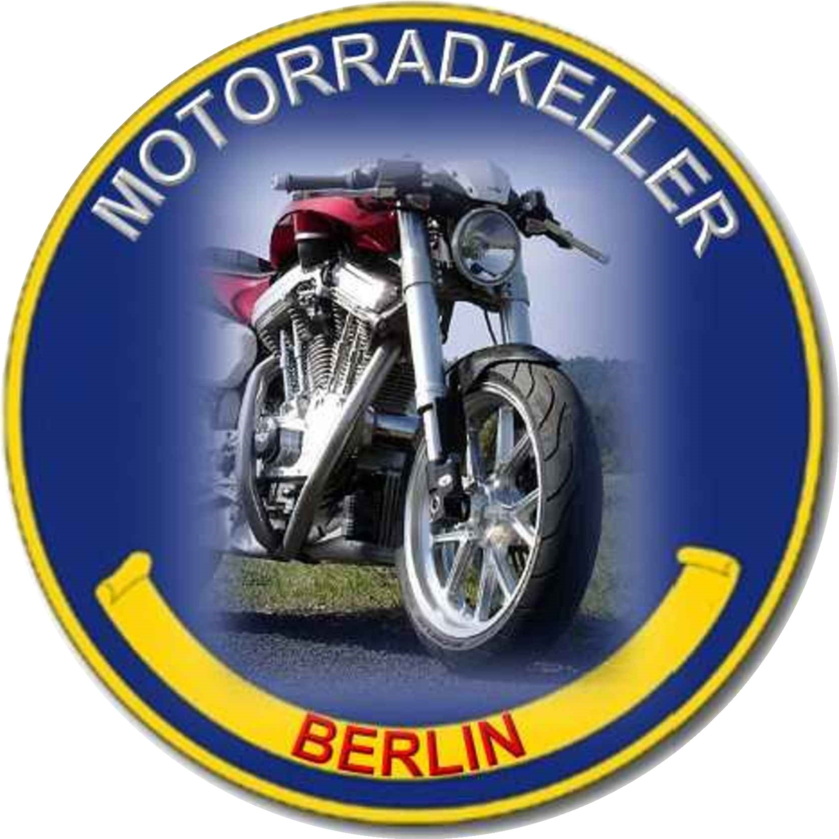 Motorradkeller - Ihre freie Motorradwerkstatt in Berlin