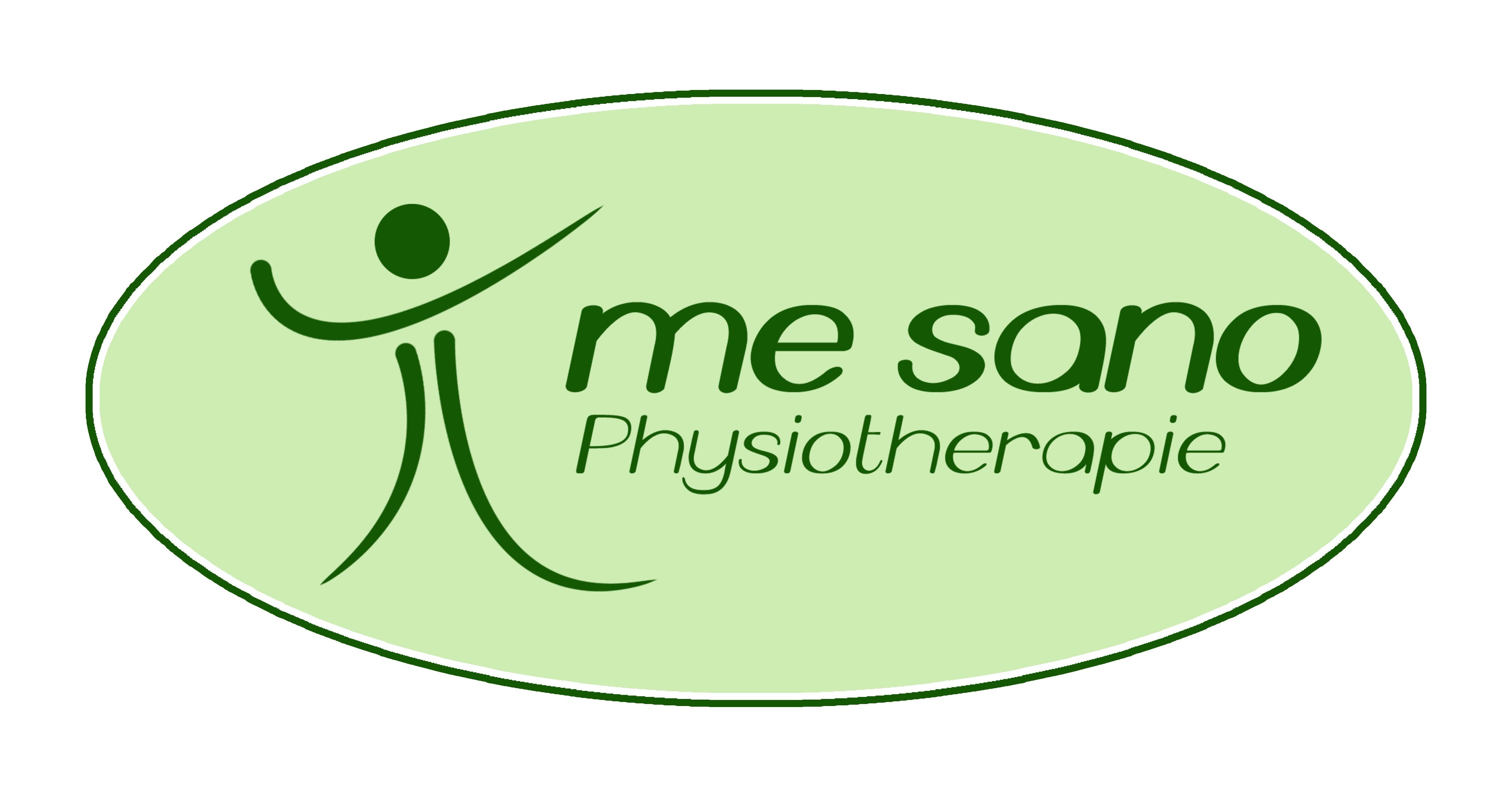 Me Sano Physiotherapie - Eisenbarth und Mager GbR