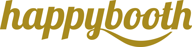 Logo von Happybooth