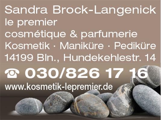 Brock-Langenick