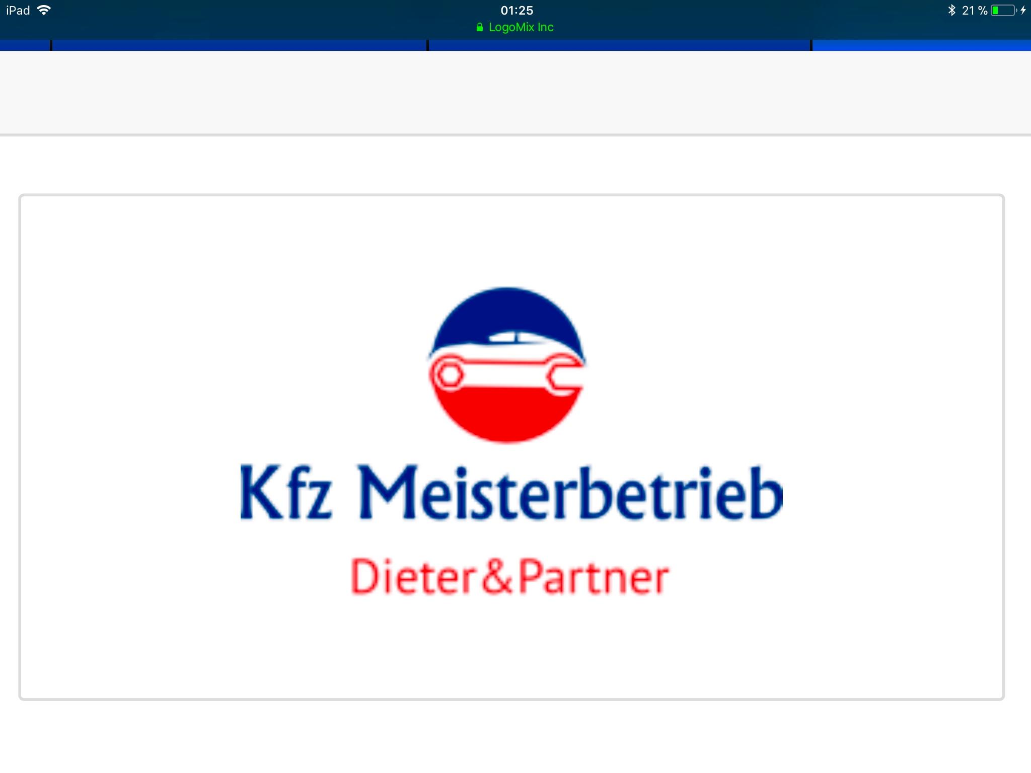 KFZ Meisterbetrieb Dieter & Co.