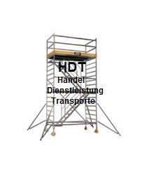 HDT Baustoffe Gerüste und Schalungen