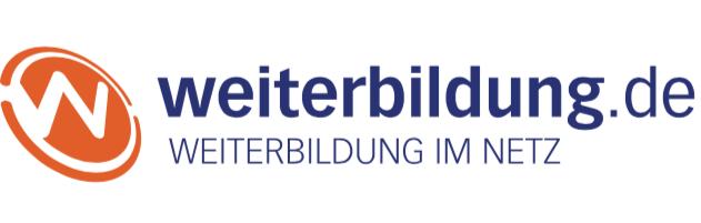 Logo von Weiterbildung.de